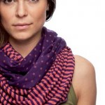 Get Your Buff on This Season! I'mTalking Scarves #Fashion
