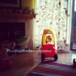 G Cozy Coupe