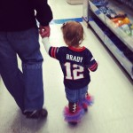 G in Pats Gear