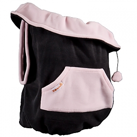 #WIN a @KowalliBaby Carrier Cover Just in Time for the Holidays! #HolidayGiftGuide