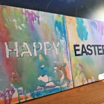 Easter Watercolors