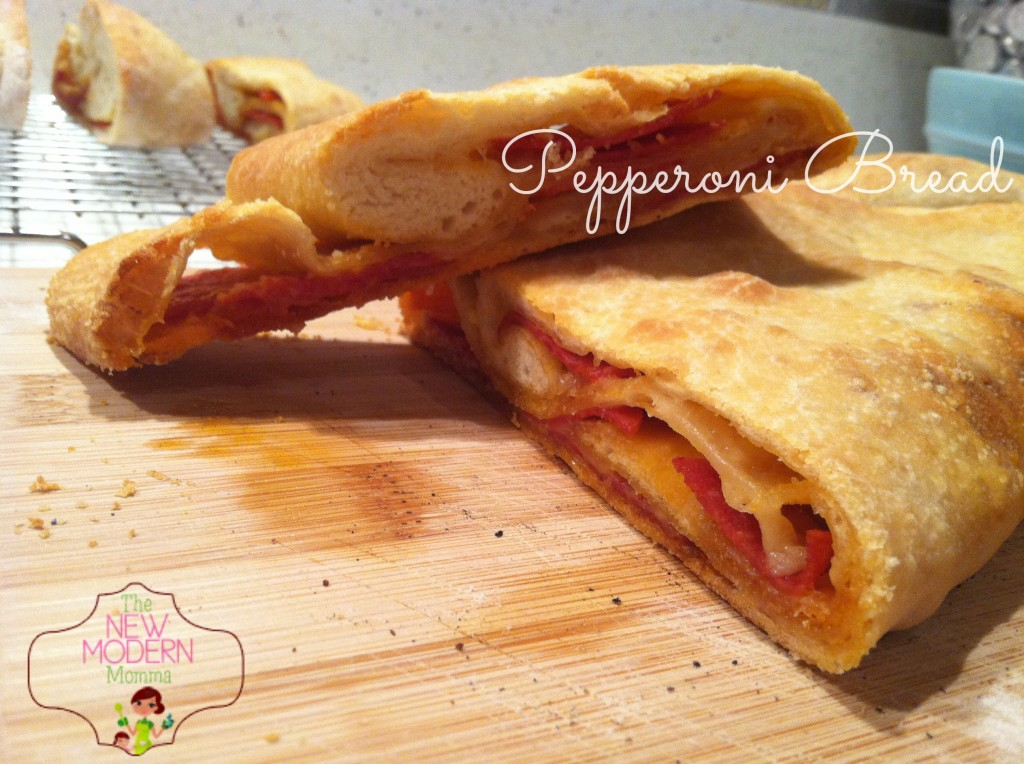 pepperoni bread 2