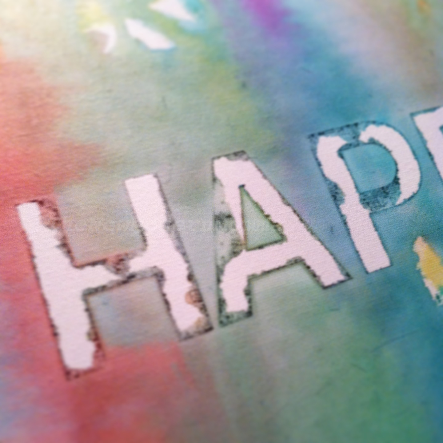 happy easter toddler watercolor activity via @thenewmodernmom