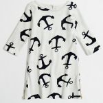 Loving Anchors from J.Crew Factory!