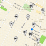 All the Duane Reade's near me