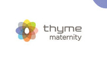 Fashion Friday :: Thyme Maternity