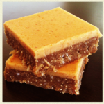 mrs. patels peanut butter fenugreek bars