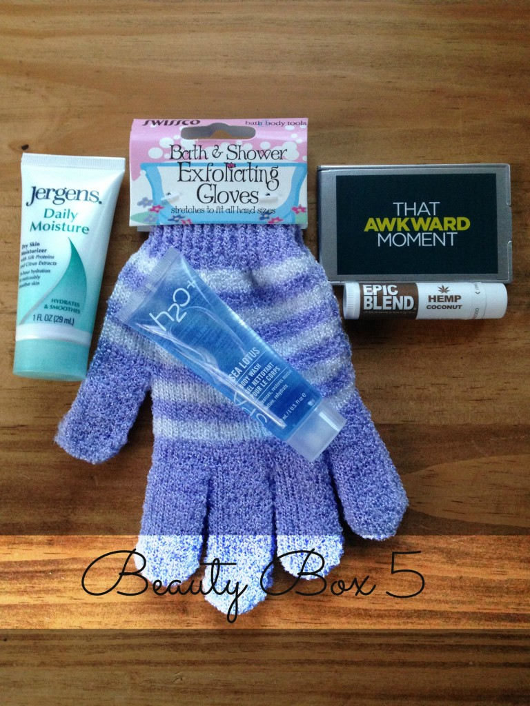 beautybox5january