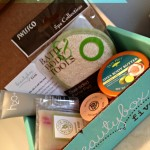 beauty box 5 march