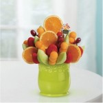 edible arrangements orange citrus blossom