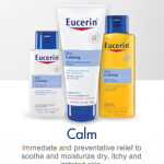 Winter is on its Way and so is Dry Skin // Eucerin {Giveaway}