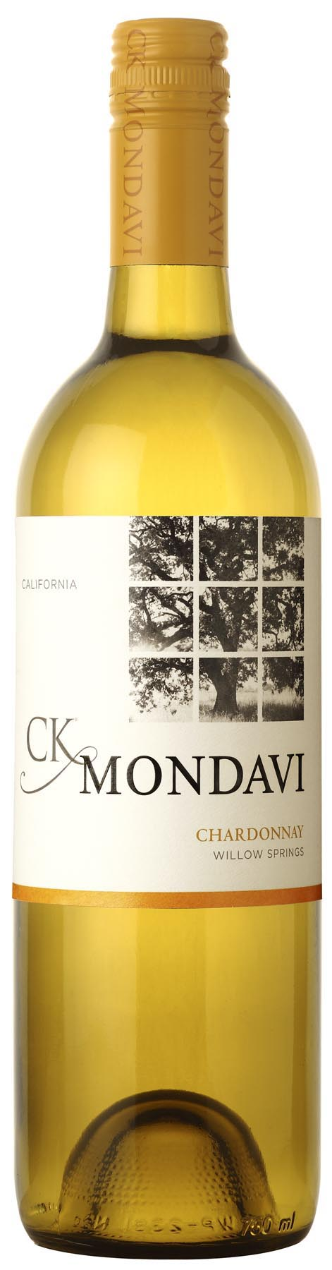 CK Mondavi Wines // Perfect for Any Occasion