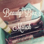 beautybox5 march