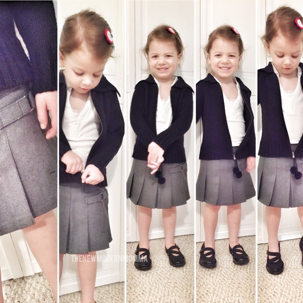 Kid Fashion / School Uniforms by French Toast - The New