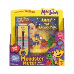 Introducing The Moodsters and a Giveaway!