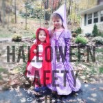 A Few Tips about Halloween Safety