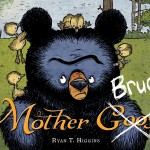 Happy Thanksgiving from MOTHER BRUCE (Picture Book)