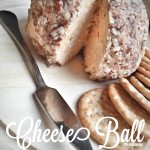 cheese ball #HolidayMoments #CollectiveBias