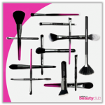 NEW Pro Makeup Brushes from Makeup Academy!