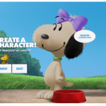 """Peanutize Your Pet with the New """"Snoopytizer"""""""