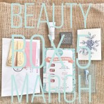 Beauty Box 5 // March Unboxing