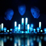 "BLUE MAN GROUP ""LIGHTS IT UP BLUE"" WITH AUTISM SPEAKS PARTNERSHIP"