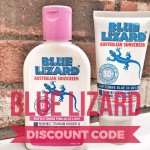 Don't Forget the Sunscreen // Blue Lizard has you Covered