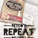 Never Run Out of Your Pet's Supplies // Petco Repeat Delivery Service