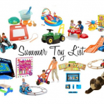 Amazon.com Launches First-Ever Summer Toy List!