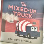 THE MIXED-UP TRUCK // Book Review
