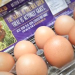 Celebrate Egg Month with Nellie's Certified Humane Free Range Eggs!