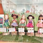 Meet the WellieWishers from American Girl