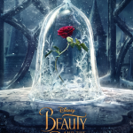 First Look at the Poster for Disney's Beauty and the Beast!
