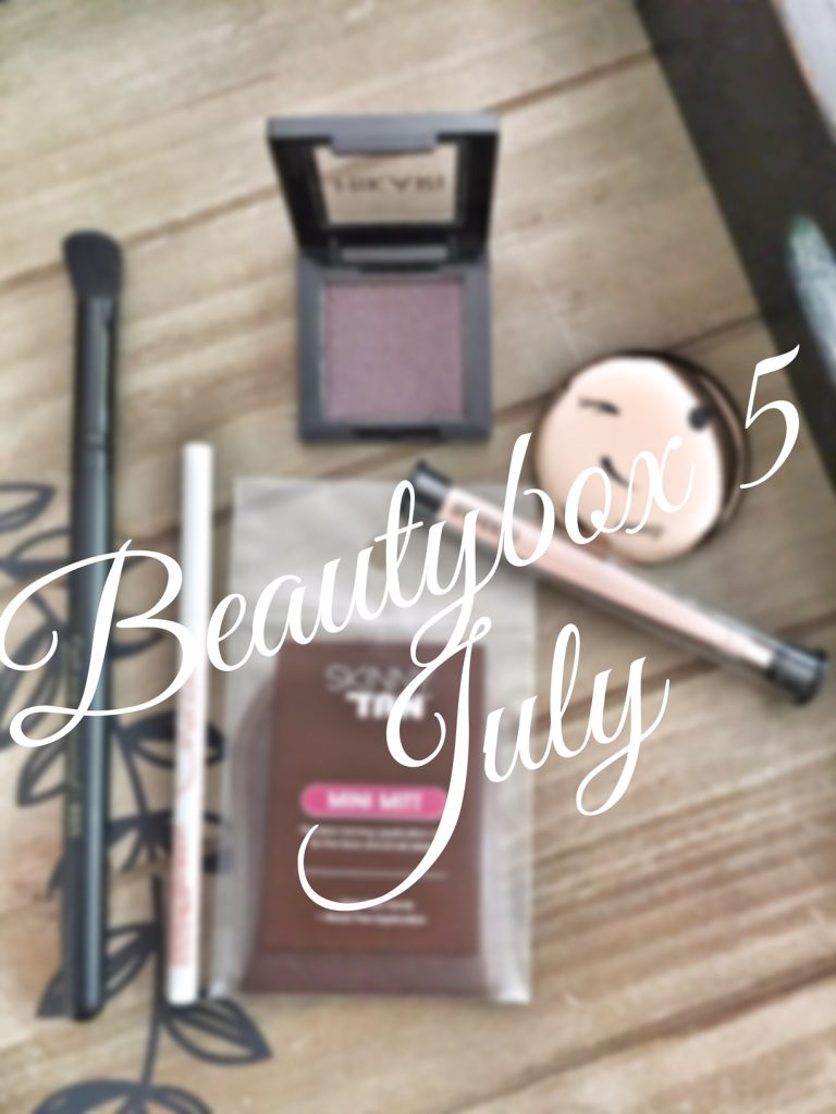 beautybox 5 july