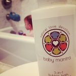 Baby Mantra // A Premier Skin and Hair Care Brand