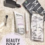 Beauty Box 5 // October Unboxing