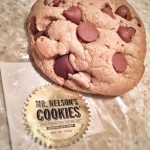 Holiday Gift Guide // Mr. Nelson's Cookies