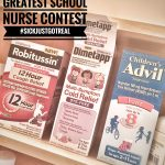 Pfizer Pediatrics wants to honor America's Greatest School Nurse (Giveaway)