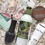 Beauty Alert :: Beauty Box 5 – January Unboxing