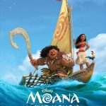 MOANA – Sing-Along Version Sails into Theaters January 27!!!