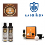 Keep Your Man Well Groomed this Valentine's Day – Beard Guyz & Van der Hagen