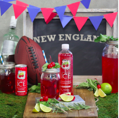 Ready, Set, Hydrate! Cocktails for Your Super Bowl Party