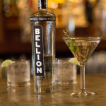 Bellion Vodka & NTX Technology – The Science Making Alcohol Liver & DNA Friendly