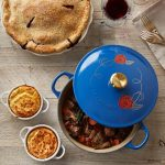 Williams Sonoma Debuts Limited Edition BEAUTY AND THE BEAST Le Creuset Cookware!!!!
