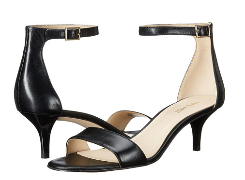 nine west - zappos - rent the runway
