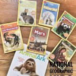 National Geographic Kids Readers and Super Readers Program