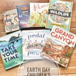 Friday Faves // Earth Day Children's Book Roundup