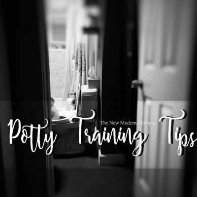 Potty Training // For the Last Time