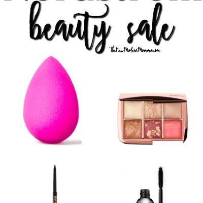 Friday Faves – Beauty Sale and Triple Points