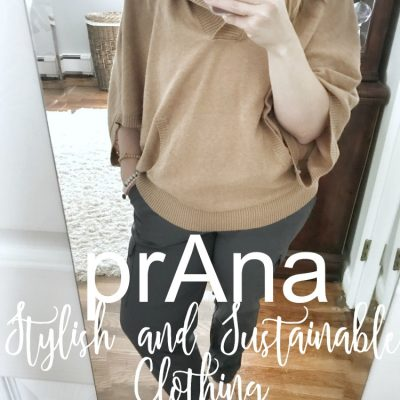 Stylish and Sustainable Clothing – prAna